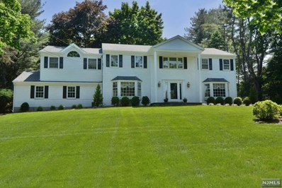 38 CIDER Hill, Upper Saddle River, NJ 07458 - MLS#: 1821840