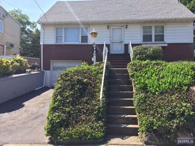 12 RUTH Avenue, Clifton, NJ 07014 - MLS#: 1821843