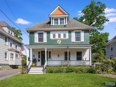 67 MONTCLAIR Avenue, Montclair, NJ 07042 - MLS#: 1821851