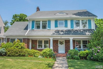 97 INWOOD Avenue, Montclair, NJ 07043 - MLS#: 1821866