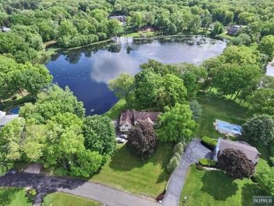1045 LAKE Drive, Franklin Lakes, NJ 07417 - MLS#: 1821885