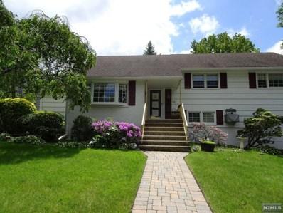 58 NORTHFIELD Terrace, Clifton, NJ 07013 - MLS#: 1821902