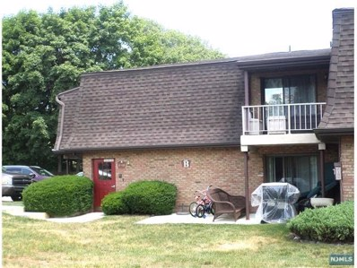 221 RINGWOOD Avenue UNIT B1, Pompton Lakes, NJ 07442 - MLS#: 1821903