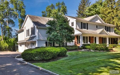 347 ORCHARD Road, Wyckoff, NJ 07481 - MLS#: 1821907