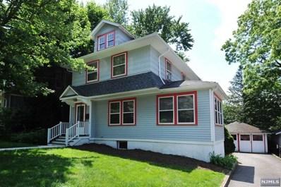 158 HIGHWOOD Avenue, Leonia, NJ 07605 - MLS#: 1821948