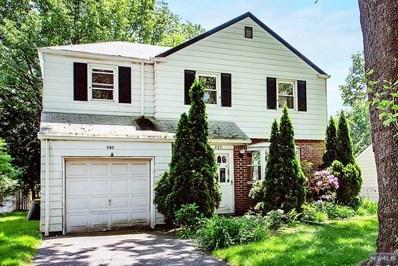 787 JOHN Street, Teaneck, NJ 07666 - MLS#: 1821960