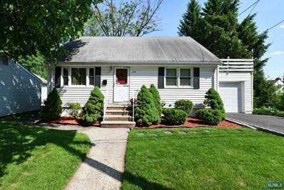 470 S ELM Street, Maywood, NJ 07607 - MLS#: 1821961