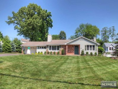 233 BALLENTINE Drive, North Haledon, NJ 07508 - MLS#: 1821962