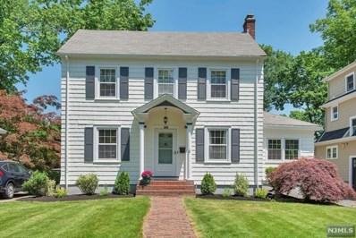 89 GORDONHURST Avenue, Montclair, NJ 07043 - MLS#: 1821970