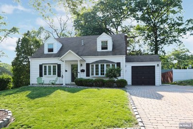 25 DEERFIELD Road, Livingston, NJ 07039 - MLS#: 1821977