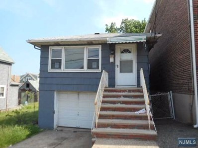 1602 80TH Street, North Bergen, NJ 07047 - MLS#: 1821980