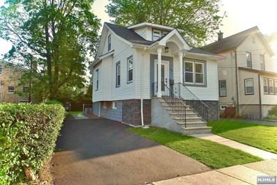 184 3RD Street, Englewood, NJ 07631 - MLS#: 1821990