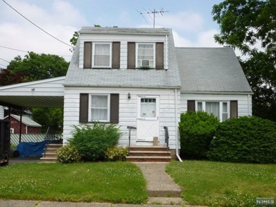 14 MOUNT VERNON Street, Nutley, NJ 07110 - MLS#: 1822006