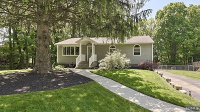 427 OTTERHOLE Road, West Milford, NJ 07480 - MLS#: 1822015