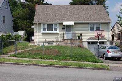 149-151 22ND Avenue, Paterson, NJ 07513 - MLS#: 1822024