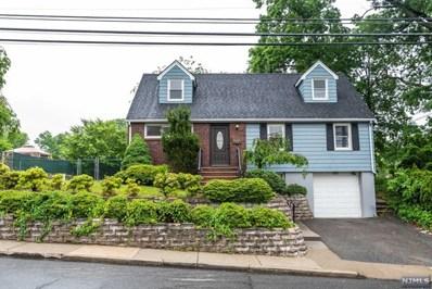 264 PROSPECT Street, Nutley, NJ 07110 - MLS#: 1822025