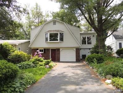 166 E MAGNOLIA Avenue, Maywood, NJ 07607 - MLS#: 1822046