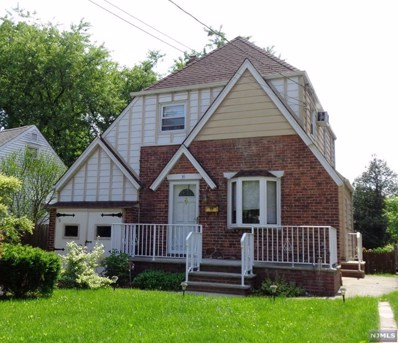 39 MARLBORO Road, Clifton, NJ 07012 - MLS#: 1822066