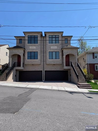 524 4TH Street UNIT A, Palisades Park, NJ 07650 - MLS#: 1822112