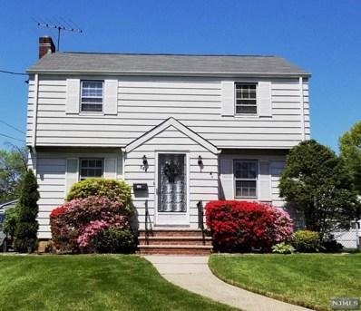 784 HARTWELL Street, Teaneck, NJ 07666 - MLS#: 1822114