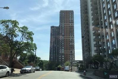 100 OLD PALISADE Road UNIT 1405, Fort Lee, NJ 07024 - MLS#: 1822118