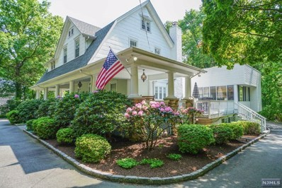 775 W CRESCENT Avenue, Allendale, NJ 07401 - MLS#: 1822121