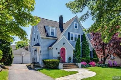 45 HARDING Road, Glen Rock, NJ 07452 - MLS#: 1822132