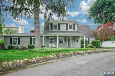 8 BARNES Drive, Ridgefield Park, NJ 07660 - MLS#: 1822137