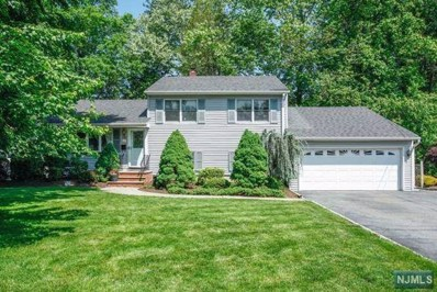 55 WALDO Avenue, Midland Park, NJ 07432 - MLS#: 1822182