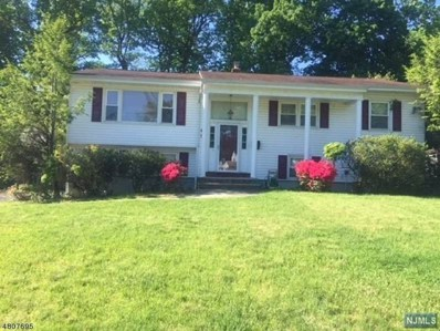 69 MANDON Drive, Wayne, NJ 07470 - MLS#: 1822242