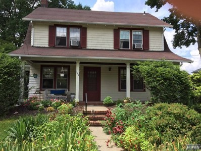 282 ELM Avenue, Teaneck, NJ 07666 - MLS#: 1822250