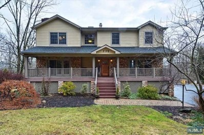 5A PEACE VALLEY Road, Montville Township, NJ 07082 - MLS#: 1822273