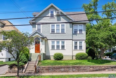 170 BALDWIN Street, Bloomfield, NJ 07003 - MLS#: 1822275