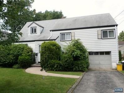 1334 MERCEDES Street, Teaneck, NJ 07666 - MLS#: 1822276