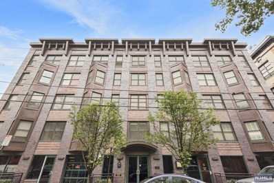 87 JACKSON Street UNIT 5D, Hoboken, NJ 07030 - MLS#: 1822282