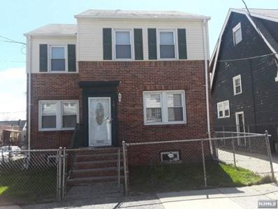 10 CRESCENT Avenue, Newark, NJ 07112 - MLS#: 1822304