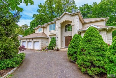1 BAY Court, Paramus, NJ 07652 - MLS#: 1822308