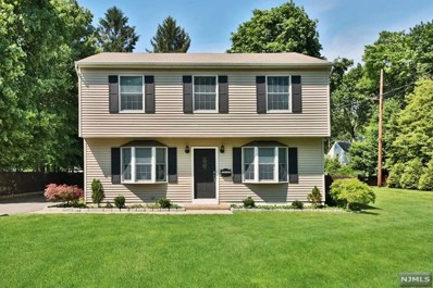 525 SHERWOOD Road, Ho-Ho-Kus, NJ 07423 - MLS#: 1822317