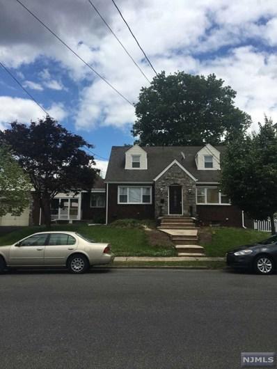1031-1035 24TH Street, Paterson, NJ 07513 - MLS#: 1822321