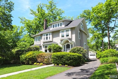 374 N FULLERTON Avenue, Montclair, NJ 07043 - MLS#: 1822332