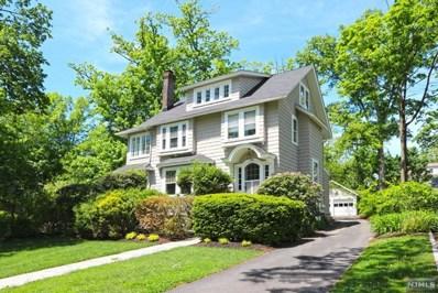 374 N FULLERTON Avenue, Montclair, NJ 07043 - MLS#: 1822332