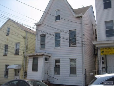 14 ELK Street, Paterson, NJ 07503 - MLS#: 1822341