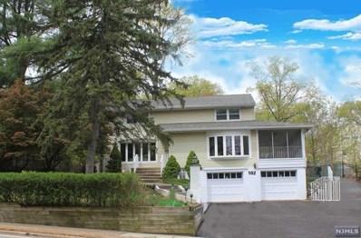 102 SHERIDAN Avenue, Waldwick, NJ 07463 - MLS#: 1822350