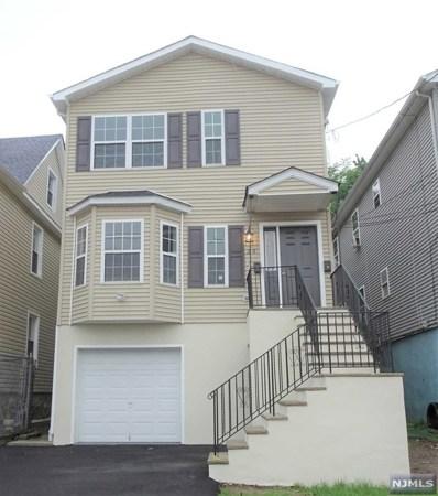 39 LEONARD Place, Passaic, NJ 07055 - MLS#: 1822369