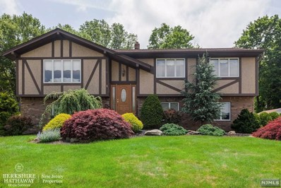 9 GLORIA Drive, Montville Township, NJ 07082 - MLS#: 1822378
