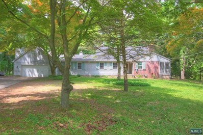 315 WERIMUS Road, Woodcliff Lake, NJ 07677 - MLS#: 1822396