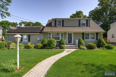 18 REIGATE Road, Bloomfield, NJ 07003 - MLS#: 1822429