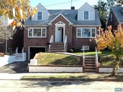 114 BELMOHR Street, Belleville, NJ 07109 - MLS#: 1822431