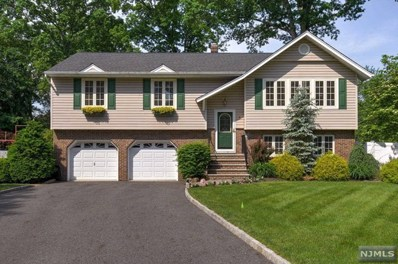 4 DARIA Court, Pequannock Township, NJ 07440 - MLS#: 1822436