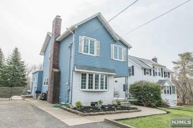 54 MOUNTAIN Avenue, Caldwell, NJ 07006 - MLS#: 1822440